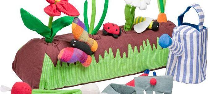 Maňásci, Fair Trade hračky a drobnosti pro děti i dospělé