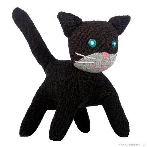 Kočička - Maňásci