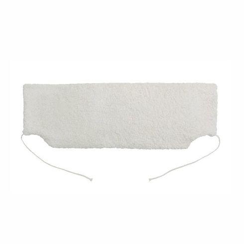 Šíjový polštářek BIObavlna  - Maňásci