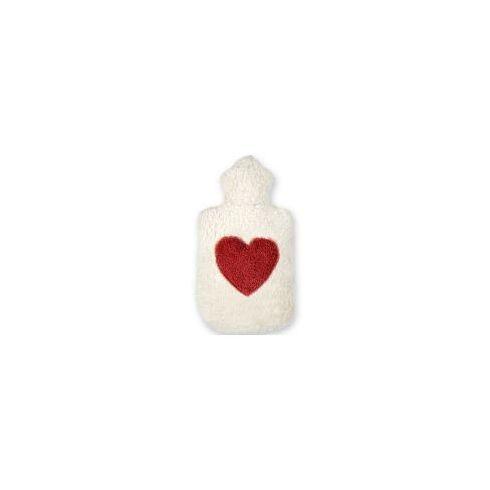 Srdíčko – ohřívací láhev  - Maňásci