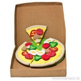 Hrajeme sinakuchaře – pizza