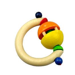 *AKCE* Rolly – dřevěná hračka doruky
