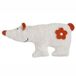 *AKCE* <strong>Výprodej</strong> Lední medvídek BIObavlna – nahřívací polštářek
